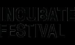 Incubate Festival logo